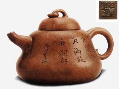 中国古代人民的智慧真的让人佩服,带您欣赏套环钮葫芦壶