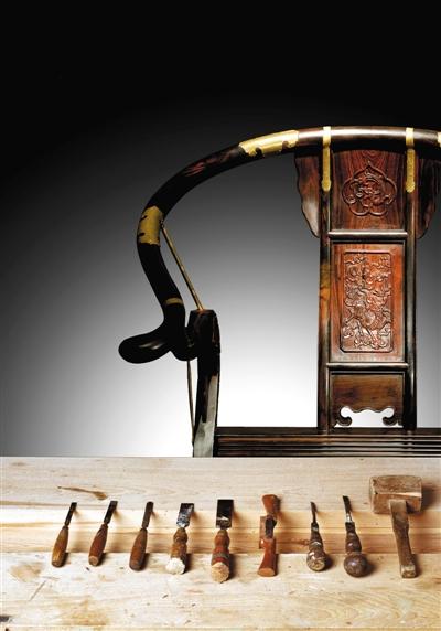 """红木家具:传统""""工匠精神""""的结晶与代表"""