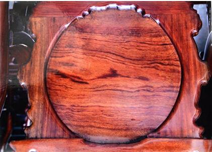 天籁之美:海南黄花梨家具八件套